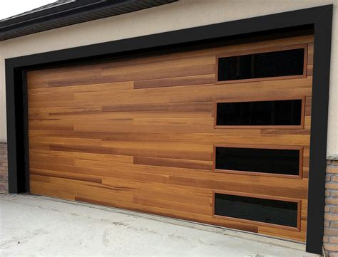 2017 Garage Door Trends One Clear Choice Garage Doors Door To Door Garage Doors