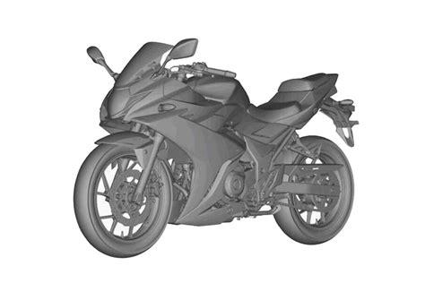 Suzuki Gsx R250 Suzuki Gsx R250 Patents Leaked Bikesrepublic