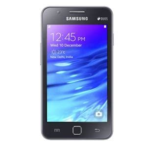 samsung z1 specifications features prices ringtones
