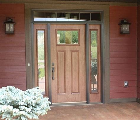 front entry doors with sidelights 9 best entry doors images on american