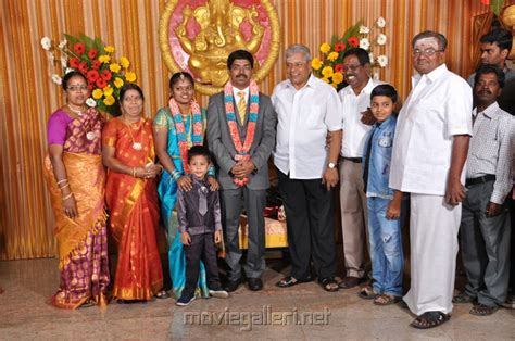 actor delhi ganesh photos picture 417527 delhi ganesh at kumudam chitramani son