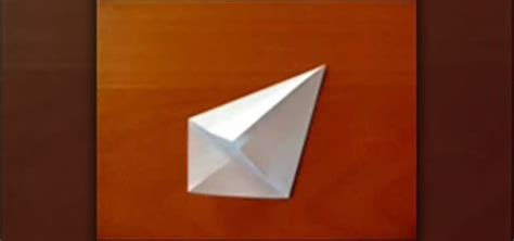 How To Make A Paper Swan Out Of Triangles - how to make an origami swan 171 origami