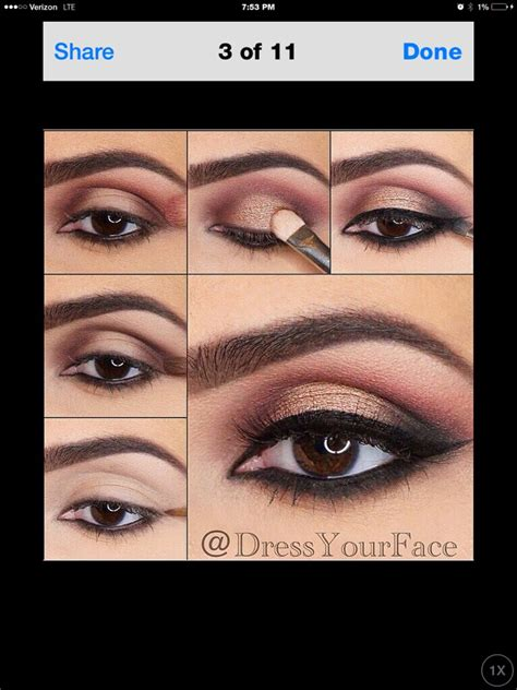 7 Ways To Your Makeup Skills by Different Ways To Do Makeup Trusper