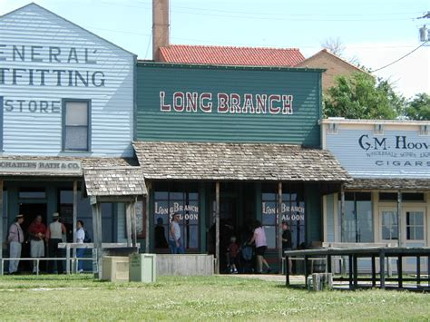 dodge city ks zip dodge city ks longbranch saloon photo picture image