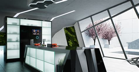 future kitchen design 10 modern kitchens that any home chef would envy