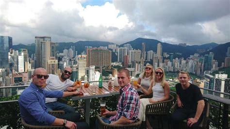 Casual Dress Import Hongkong dress code rooftop bars in hong kong complete list