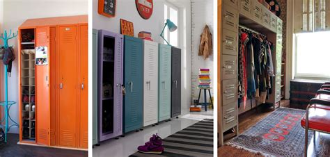 hallway lockers for home brilliant school locker uses inside the home the