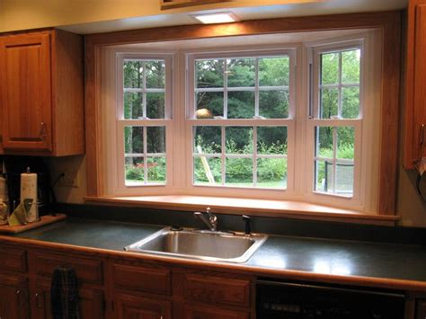 kitchen bay window marvelous kitchen bay windows 5 kitchen bay window