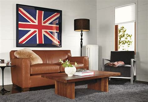 dean sofa room and board strong classic leather sofa from room board