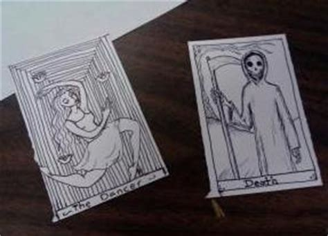 how to make your own tarot cards why you should make your own tarot deck reality sandwich