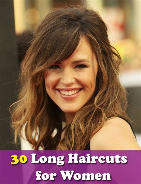 hsirsyles for women in thier 30s long face long side swept bangs for heart shaped face 30 long