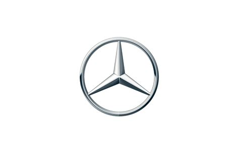 logo mercedes benz vector image for mercedes benz logo vector free download
