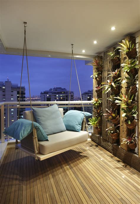 decoracion de balcones interiores balcones modernos 2018 1 tendencias para decorar