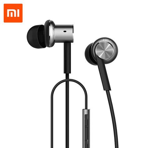 Ear Phone 1 xiaomi hybrid earphone xiaomi hybrid pro hd mi in ear