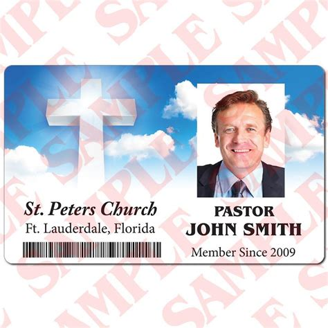 member id card design church member id card maxarmory