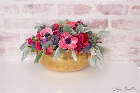 floral arrangments or when words fail say it with flowers decor ideas pinterest flower odds ends my best flower arranging trick lauren conrad