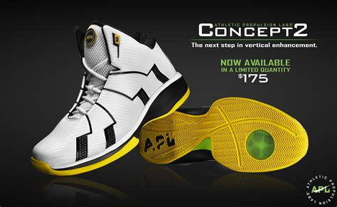 concept 1 basketball shoes athletic propulsion labs 174 introduces the apl concept 2 the