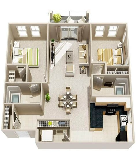 Small 3 Bedroom House Plans pinterest teki 25 den fazla en iyi ev planlar fikri