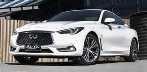 Infiniti Q60 Coupe 2017 Infiniti Q60 Pricing And Specs New Coupe Here