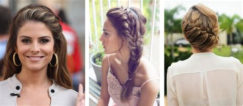 easy to make open hairstyles 5 diy standout hairstyles for formal occasions