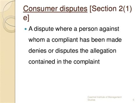 consumer protection act section 2 consumer protection act 1986