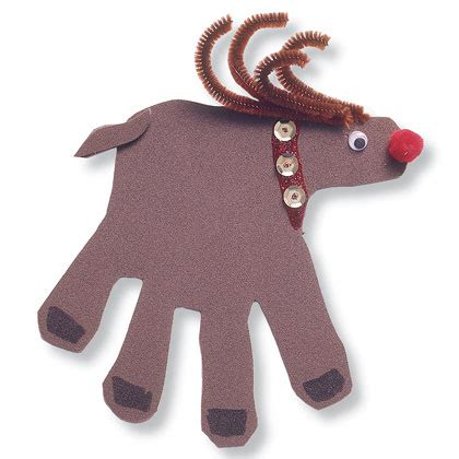 yoddler rudolph crafts crafts ideas and tips