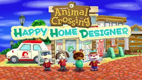 home design game youtube animal crossing happy home designer 2015 trailer nintendo