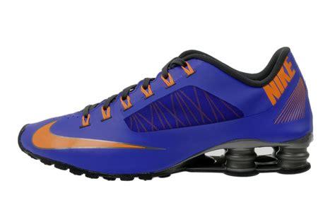 nike shox r4 mens running shoes nike shox superfly r4 mens 2014 running shoes runners