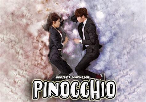 film korea terbaru pinocchio sinopsis drama korea pinocchio episode 1 20 tamat