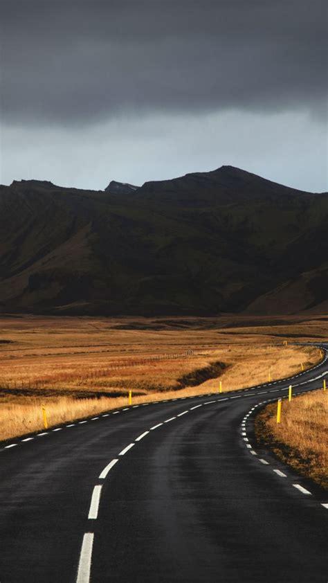 wallpaper 4k road wallpaper iceland 4k 5k wallpaper road mountains