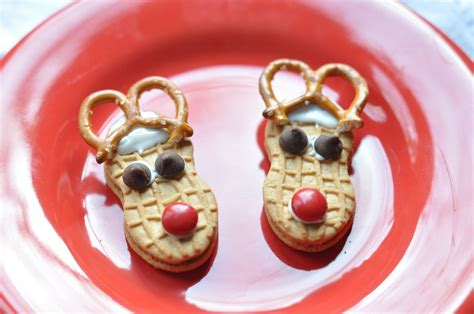 this mommy cooks easy and fun holiday treats to make with
