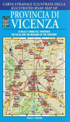 ufficio turistico vicenza mappe turistiche consorzio turistico vicenza 232