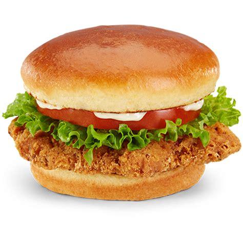 Mcd Spicy Chicken mcdonald s premium buttermilk crispy chicken deluxe