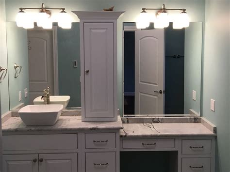 Mirror Glass Vanity by Vanity Mirrors A D Glass Mirror