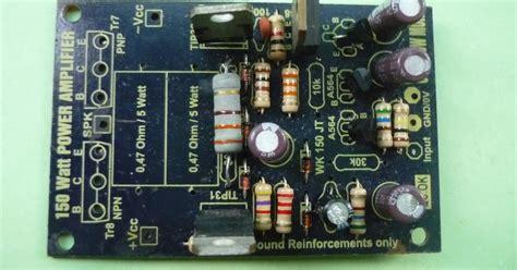 fungsi kapasitor beserta gambarnya fungsi kapasitor speaker 28 images fungsi rangkaian crossover pasif dalam speaker