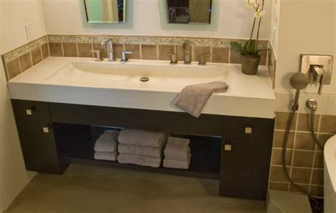 concrete countertops bathroom concrete countertops bathroom www imgkid com the image