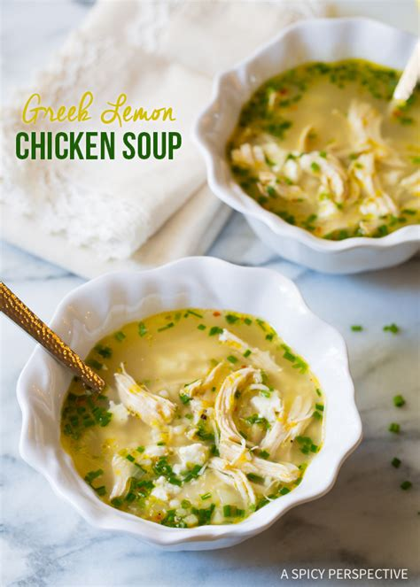 A Spicy Perspective Chicken Detox Soup by Lemon Chicken Soup A Spicy Perspective
