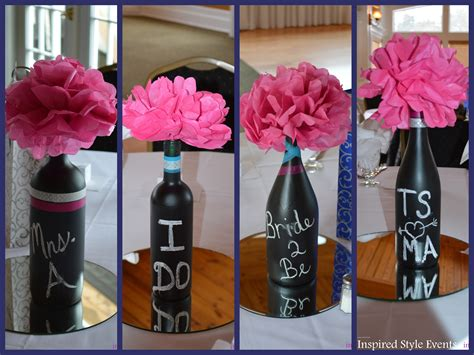 bridal shower bridal showers bridal shower centerpiece