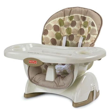 space saver high chair 60 fisher price baby 2