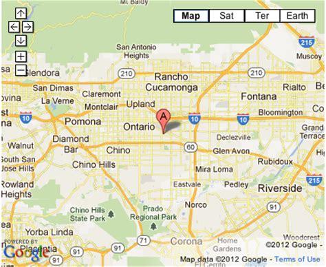 map of ontario ca | rtlbreakfastclub