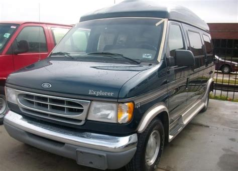how cars engines work 1998 ford econoline e150 seat position control ford e 150 econoline picture 13 reviews news specs buy car