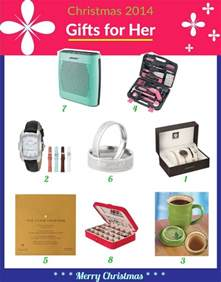2014 top christmas gift ideas for girlfriend