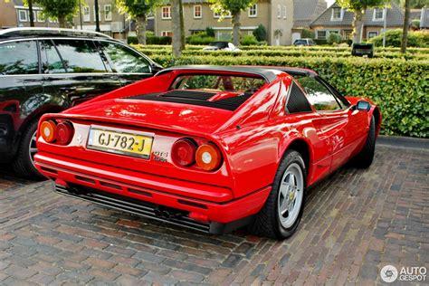 Ferrari Gts 328 by Ferrari 328 Gts Turbo 24 July 2016 Autogespot