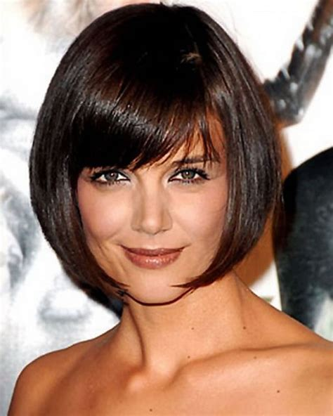 hairstyles by color 30 best short bob haircuts with bangs and layered bob