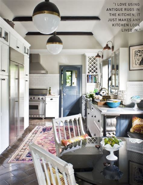 front door entry into dining room at home design ideas what s your take turkish kilim rugs view along the