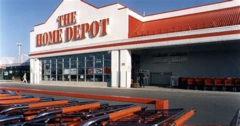 home depot employment home depot canada home improvement