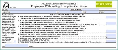 alabama withholding tax table 2017 brokeasshome