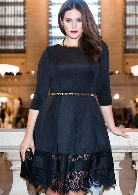imagenes moda otoño invierno para gorditas las 25 mejores ideas sobre estilos para tallas grandes en