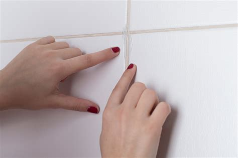 clean bathroom grout how to clean bathroom grout 13 steps with pictures