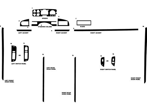 1996 hyundai accent radio wiring diagram 1996 chevy